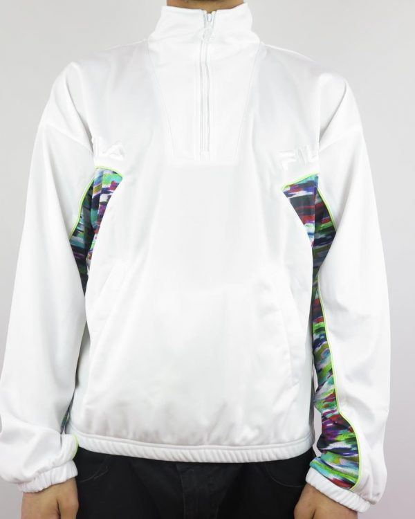 Fila Rally Oil Slick Jacket ofertasnet.es